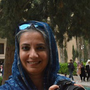 A Walk in Persia – Iran
