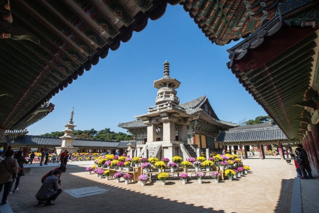 things to do and see in Korea