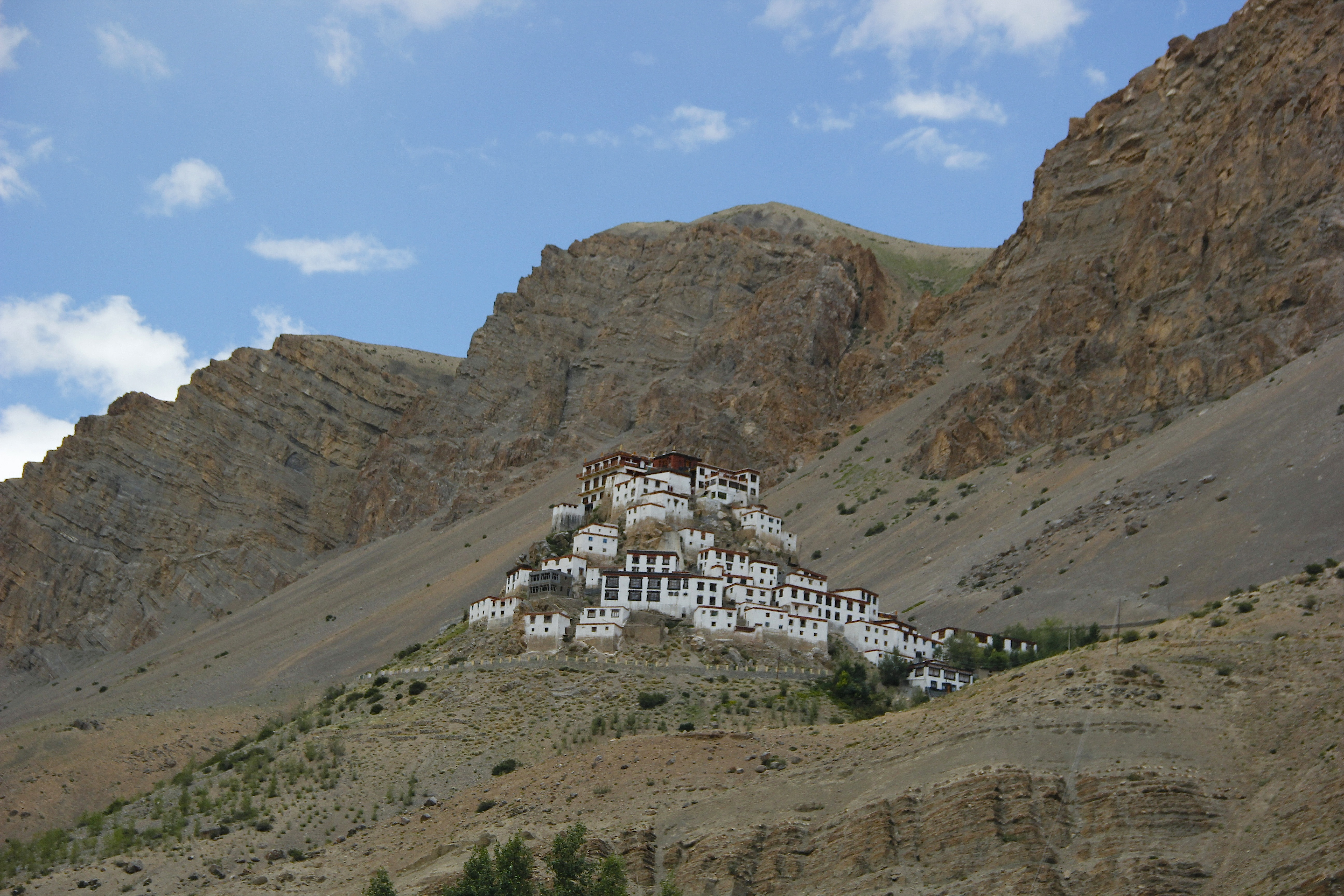 Join our trip to Spiti in June 2020