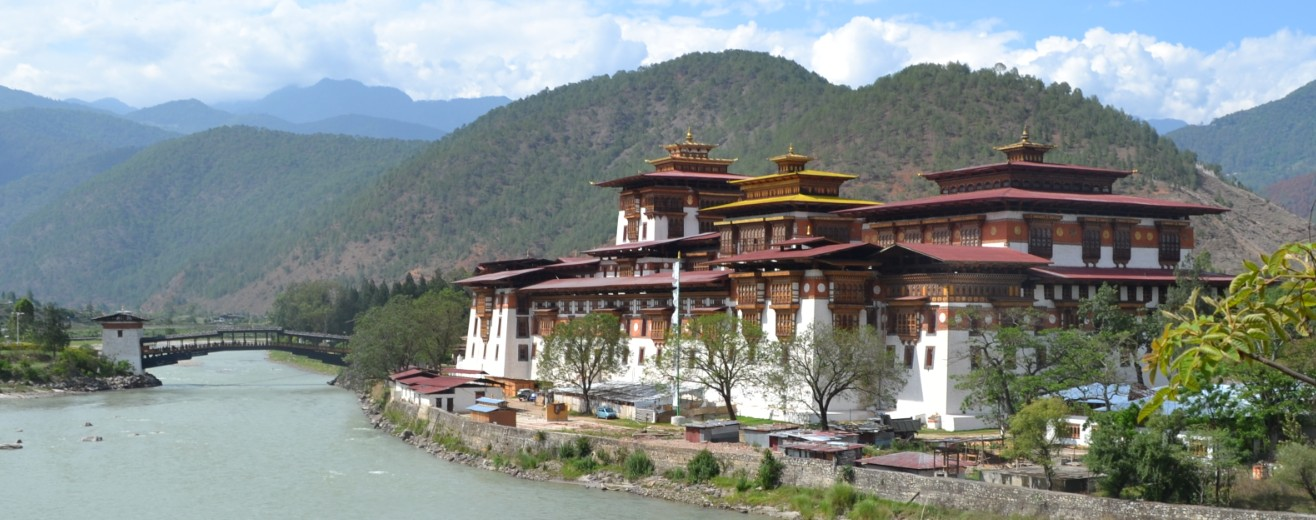 Join us in Bhutan in June 2020