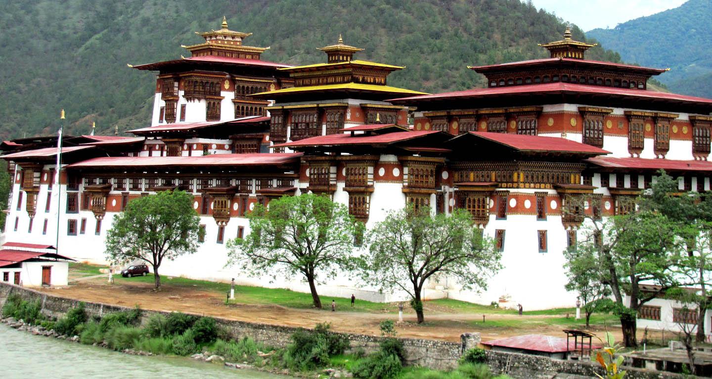 WeGoBondTravelling to Bhutan
